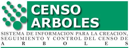 Censo Arboles
